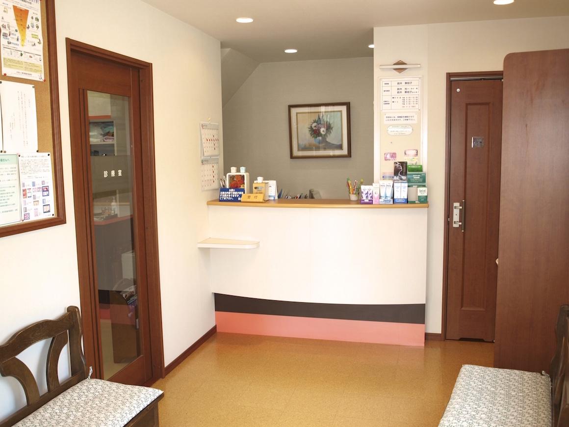 すうじい歯科医院photo